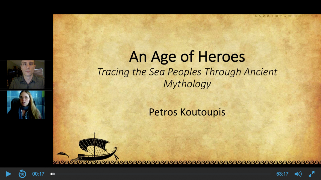 An Age Of Heroes