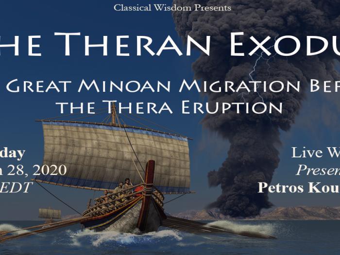 The Theran Exodus