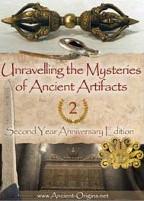 Ancient Origins e-book Volume 2