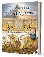 Ancient Origins e-book Volume 3