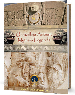 Ancient Origins e-book Volume 4