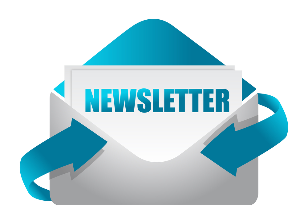 [Site News] New Newsletter Mailing List