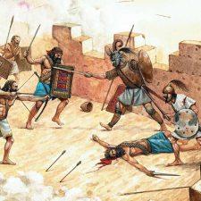 [Article] Ancient Origins: The Elusive Origins Of The Danuna Of The Sea People