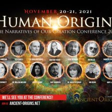 [Upcoming Lecture] The Origins of Ancient Greek Creation (Hosted by Ancient Origins)