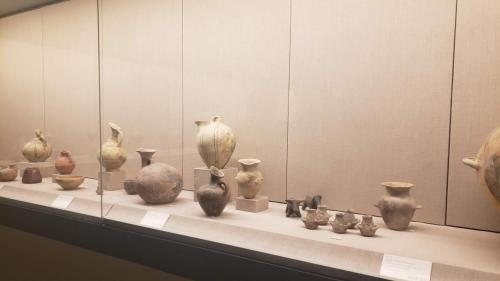 Akrotiri Museum