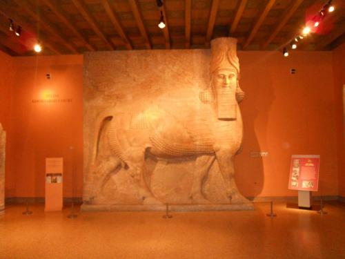 The Oriental Institute of Chicago