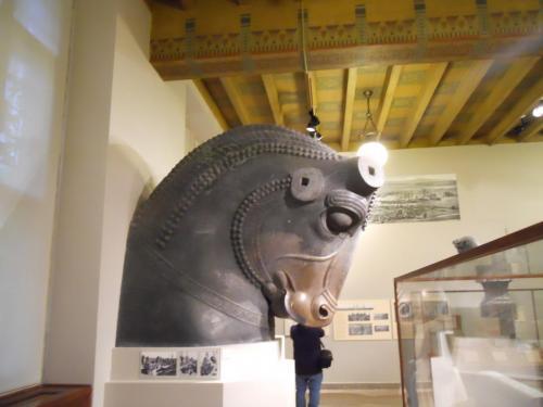 The Oriental Institute of Chicago